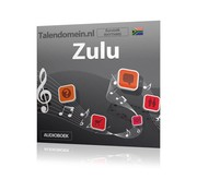 Eurotalk Rhythms Leer Zulu  voor Beginners - Audio taalcursus Download