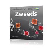 Eurotalk Rhythms Leer Zweeds voor Beginners - Audio taalcursus (Download)