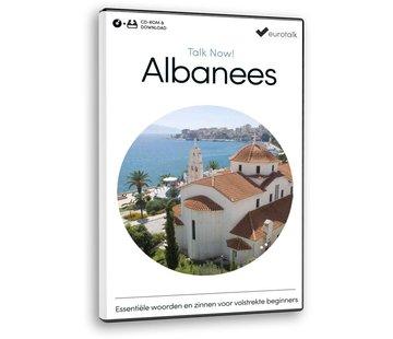 Eurotalk Talk Now Cursus Albanees voor Beginners - Leer de Albanese taal