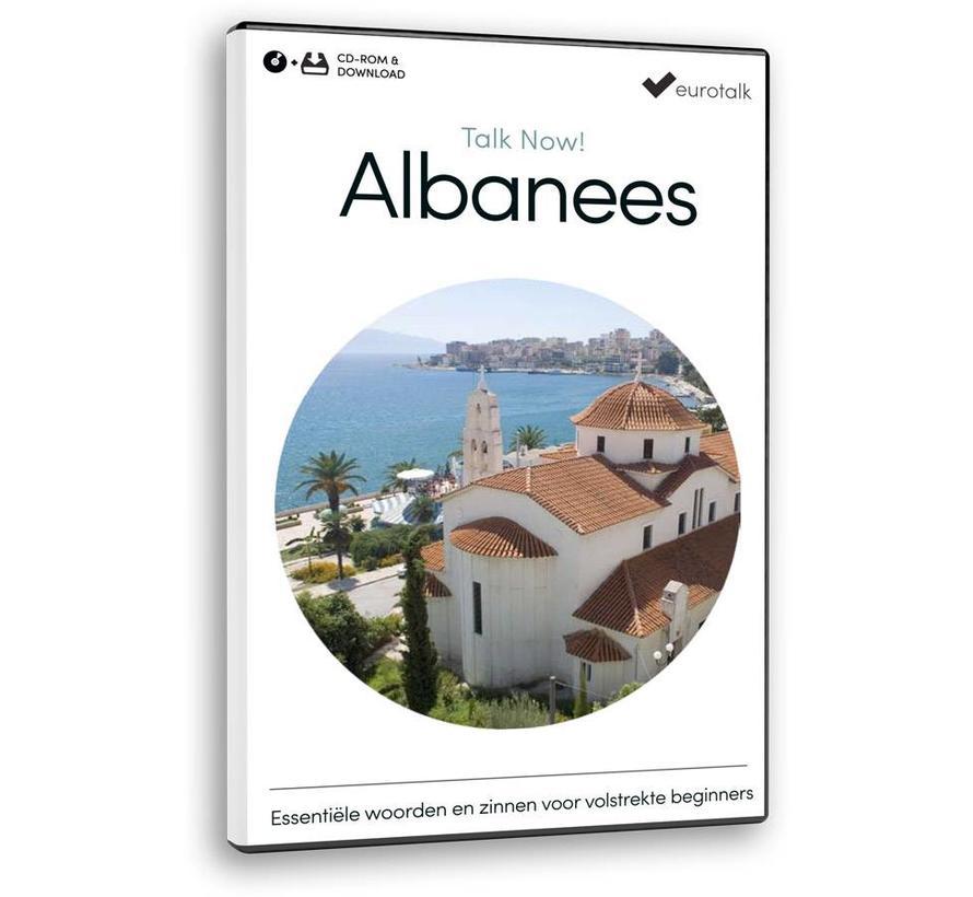 Basis cursus Albanees voor Beginners