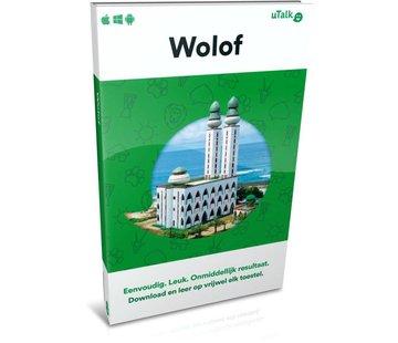 uTalk Leer Wolof online - Complete taalcursus Wolof