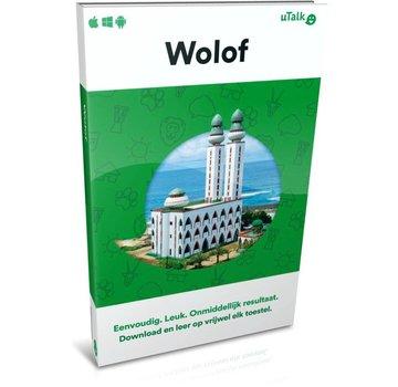 uTalk Online Taalcursus Wolof leren - ONLINE taalcursus   Leer de Wolof taal