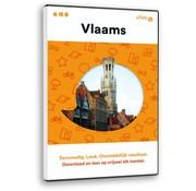 uTalk Leer Vlaams online - Complate cursus Vlaams