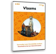 uTalk Online Taalcursus Leer Vlaams ONLINE - Complete taalcursus Vlaams