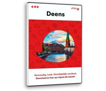 uTalk Deens leren - Online taalcursus  (Complete cursus Deens)