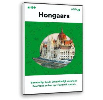 uTalk Leer Hongaars online - uTalk complete taalcursus