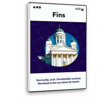 uTalk Online Taalcursus Fins leren ONLINE - Complete taalcursus Fins
