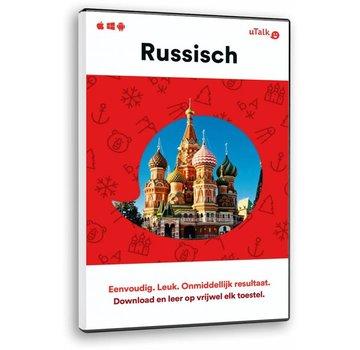 uTalk Leer Russisch ONLINE  - Complete cursus Russisch