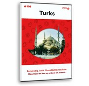 uTalk Turks leren ONLINE- Complete taalcursus Turks