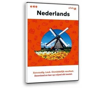 uTalk Online Taalcursus Nederlands leren - Online taalcursus | Leer de Nederlandse taal