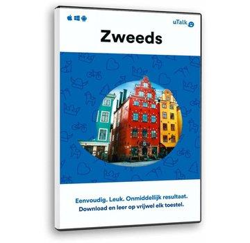 uTalk Leer Zweeds  Online - Complete taalcursus Zweeds