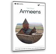 Eurotalk Talk Now Talk Now - Basis cursus Armeens voor Beginners