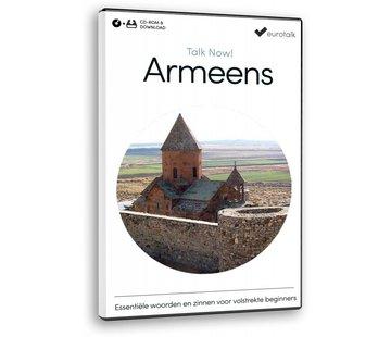 Eurotalk Talk Now Basis cursus Armeens voor Beginners | Leer de Armeense taal