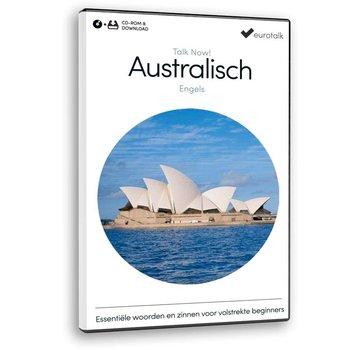 Eurotalk Talk Now Talk Now - Basis cursus Australisch voor Beginners