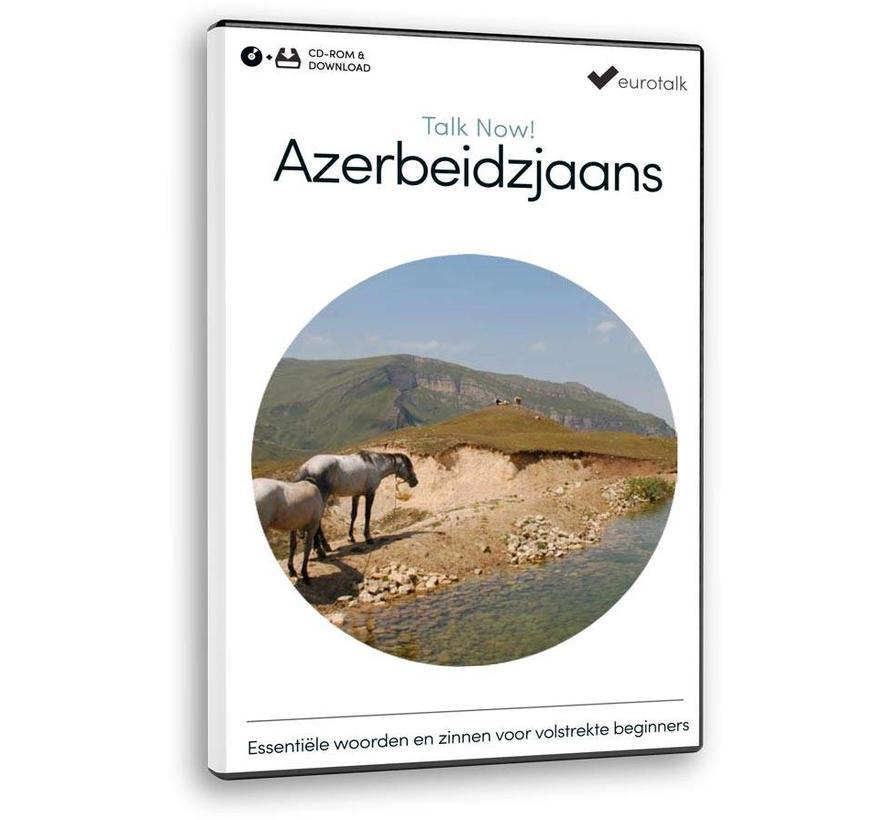 Basis cursus Azerbeidzjaans voor Beginners