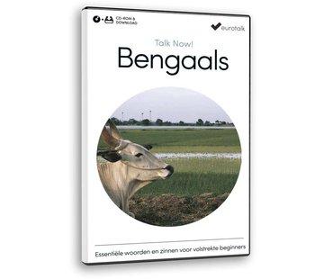 Eurotalk Talk Now Talk Now - Basis cursus Bengaals voor Beginners