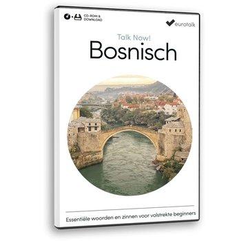 Eurotalk Talk Now Cursus Bosnisch voor Beginners - Leer de Bosnische taal
