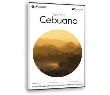 Eurotalk Talk Now Cursus Cebuano voor Beginners - Leer de Cebuano taal (Filipijnen)