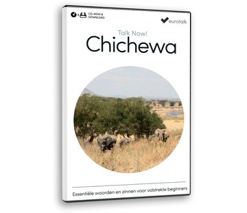 Eurotalk Talk Now Cursus Chichewa voor Beginners | Leer de Chichewa taal