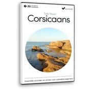 Eurotalk Talk Now Talk Now - Basis cursus Corsicaans voor Beginners