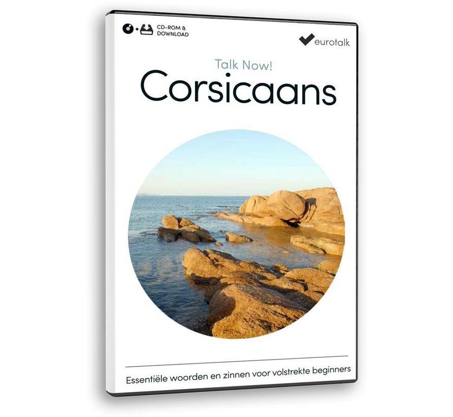Basis cursus Corsicaans voor Beginners