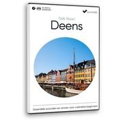 Eurotalk Talk Now Cursus Deens voor Beginners - Leer de Deense taal (CD + Download)