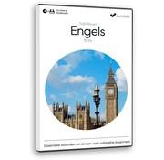 Eurotalk Talk Now Basis cursus Engels voor Beginners (CD + Download)