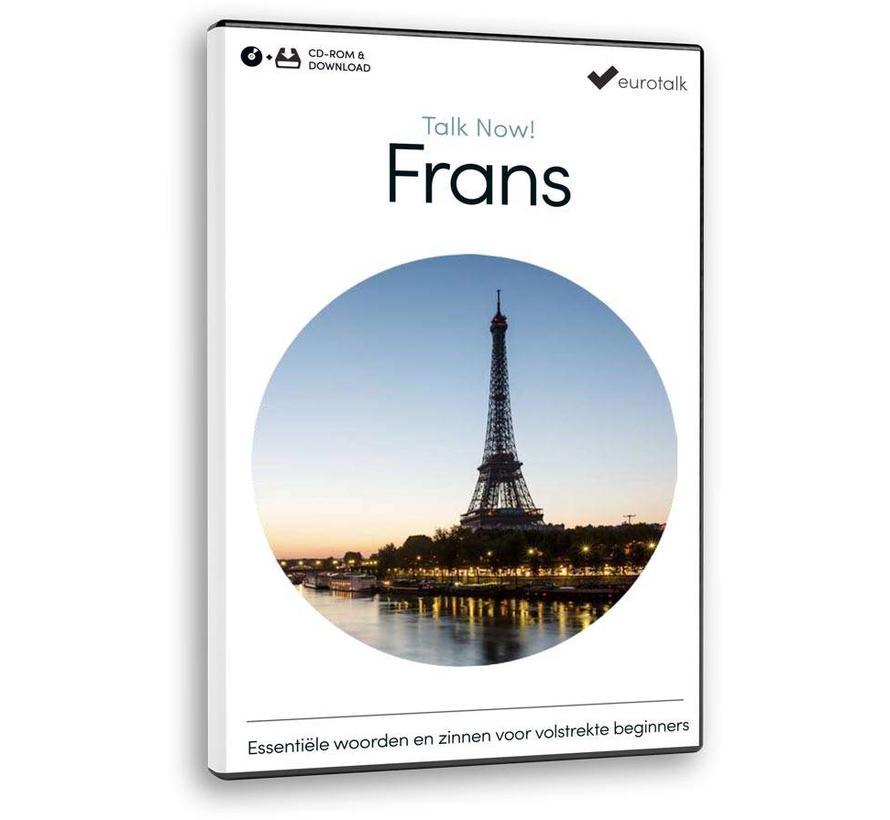Basis cursus Frans voor Beginners