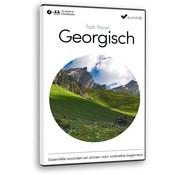 Eurotalk Talk Now Cursus Georgisch voor Beginners - Leer Georgisch (CD + Download)