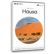 Eurotalk Talk Now Cursus Hausa voor Beginners - Leer de Hausa taal