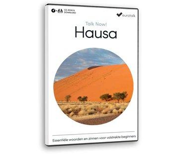 Eurotalk Talk Now Talk Now - Basis cursus Hausa voor Beginners