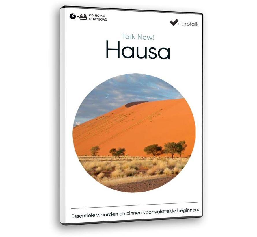 Basis cursus Hausa voor Beginners