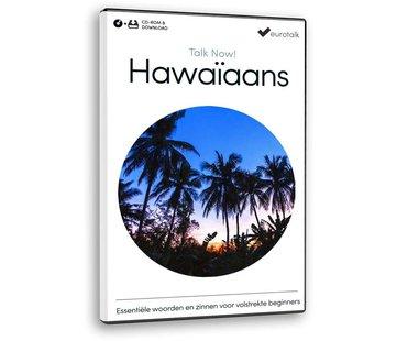 Eurotalk Talk Now Talk Now - Basis cursus Hawaïaans voor Beginners