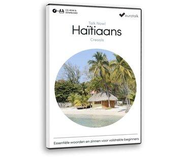 Eurotalk Talk Now Basis cursus Haïtiaans voor Beginners | Leer de Haitiaanse taal