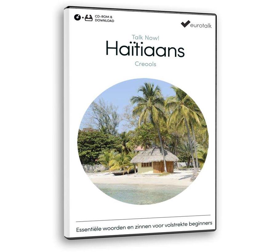 Basis cursus Haïtiaans voor Beginners
