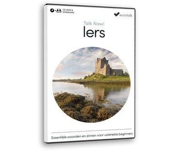 Eurotalk Talk Now Leer Iers - Cursus Iers voor Beginners (CD + Download)
