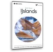 Eurotalk Talk Now Cursus IJslands voor Beginners - Leer de IJslandse taal (CD + Download)