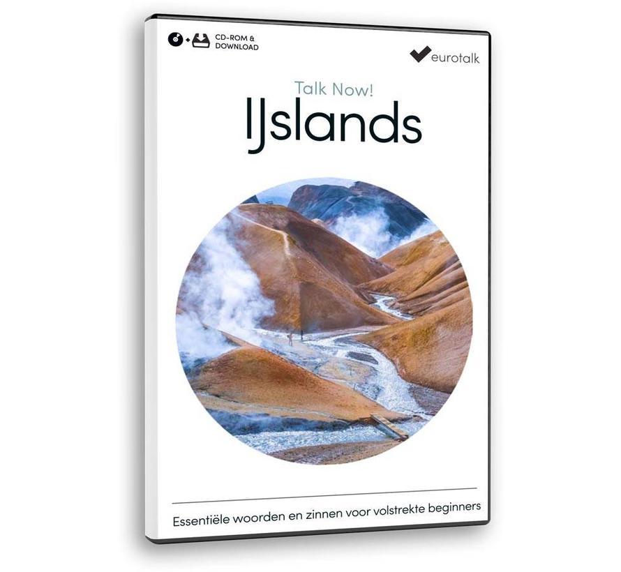 Basis cursus IJslands voor Beginners