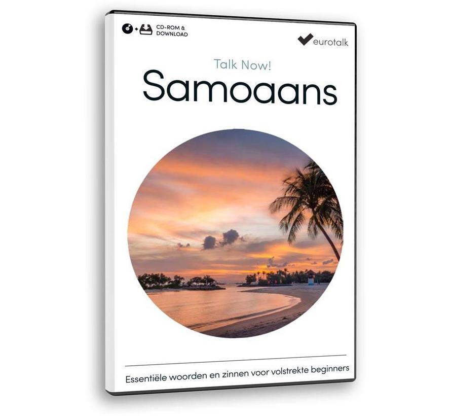 Basis cursus Samoaans voor Beginners