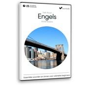 Eurotalk Talk Now Cursus Amerikaans Engels voor Beginners - Leer de Engelse taal (CD + Download)