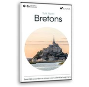 Eurotalk Talk Now Leer Bretons - Cursus Bretons voor Beginners (CD + Download)