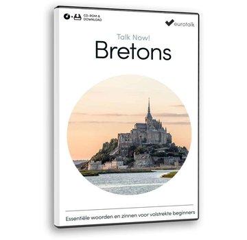 Eurotalk Talk Now Leer Bretons - Cursus Bretons voor Beginners (CD + Download)