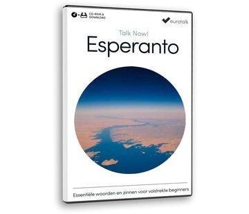 Eurotalk Talk Now Cursus Esperanto voor Beginners - Leer de Esperanto taal