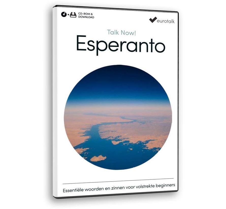 Basis cursus Esperanto voor Beginners