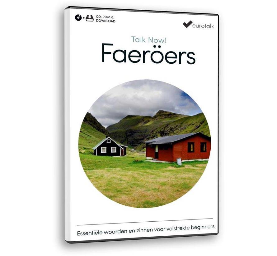 Basis cursus Faeröers voor Beginners