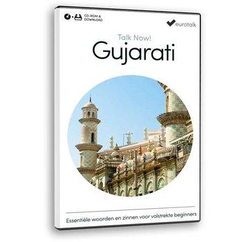 Eurotalk Talk Now Cursus Gujurati - Leer Gujurati voor Beginners