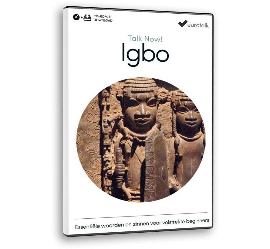 Basis cursus Igbo voor Beginners