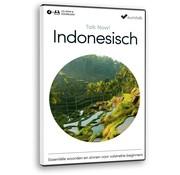 Eurotalk Talk Now Indonesisch voor Beginners - Leer de Indonesische taal (CD + Download)