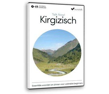 Eurotalk Talk Now Cursus Kirgizisch voor Beginners (CD + Download)