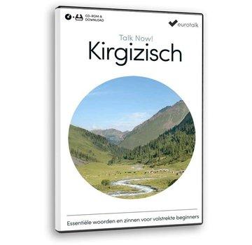 Eurotalk Talk Now Talk Now Kirgizisch - Basis cursus Kirgizisch voor Beginners